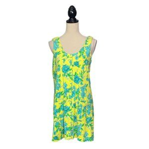 Very Vintage Lilly Pulitzer Dress w/ Pockets M